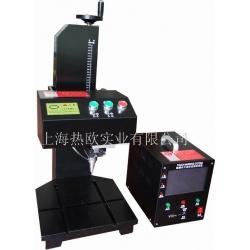 台式低配型一体式气动打标机S-11,智能一体式气动打码机,台式一体气动刻字机,单片机气动刻字机,触摸式自动化气动打标机系统
